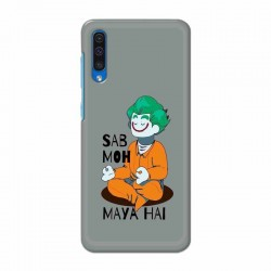 Buy Samsung Galaxy A50 Moh Maaya Mobile Phone Covers Online at Craftingcrow.com