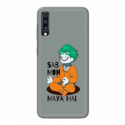 Buy Samsung Galaxy A70 Moh Maaya Mobile Phone Covers Online at Craftingcrow.com