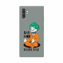 Buy Samsung Galaxy Note 10 Pro Moh Maaya Mobile Phone Covers Online at Craftingcrow.com