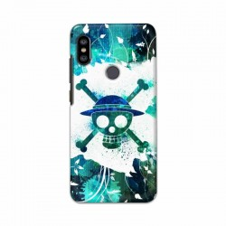 Buy Xiaomi Redmi Note 6 Pro One Piece Mobile Phone Covers Online at Craftingcrow.com