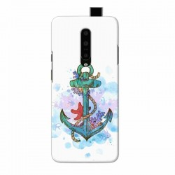 Buy One Plus 7 Pro Abstract Anchor Mobile Phone Covers Online at Craftingcrow.com