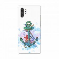 Buy Samsung Galaxy Note 10 Pro Abstract Anchor Mobile Phone Covers Online at Craftingcrow.com