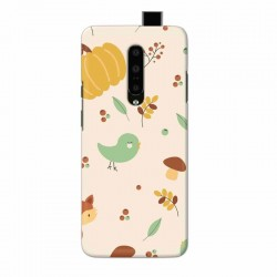 Buy One Plus 7 Pro Auntumn Fox Mobile Phone Covers Online at Craftingcrow.com