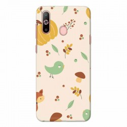 Buy Samsung Galaxy A60 Auntumn Fox Mobile Phone Covers Online at Craftingcrow.com