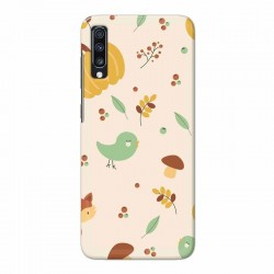Buy Samsung Galaxy A70 Auntumn Fox Mobile Phone Covers Online at Craftingcrow.com