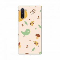 Buy Samsung Galaxy Note 10 Auntumn Fox Mobile Phone Covers Online at Craftingcrow.com
