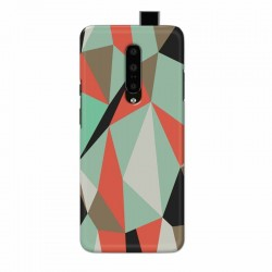 Buy One Plus 7 Pro Big Geometry Mobile Phone Covers Online at Craftingcrow.com