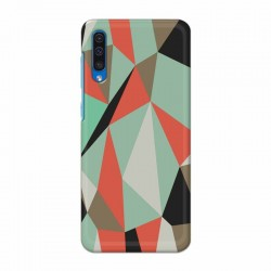 Buy Samsung Galaxy A50 Big Geometry Mobile Phone Covers Online at Craftingcrow.com