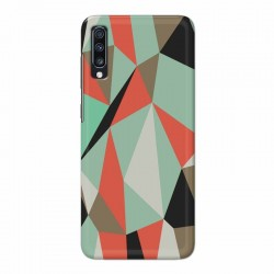 Buy Samsung Galaxy A70 Big Geometry Mobile Phone Covers Online at Craftingcrow.com