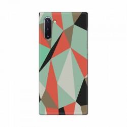 Buy Samsung Galaxy Note 10 Big Geometry Mobile Phone Covers Online at Craftingcrow.com