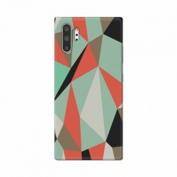 Buy Samsung Galaxy Note 10 Pro Big Geometry Mobile Phone Covers Online at Craftingcrow.com