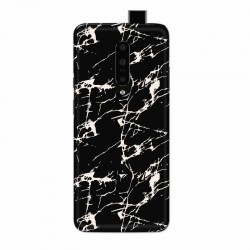 Buy One Plus 7 Pro Black Marble Mobile Phone Covers Online at Craftingcrow.com