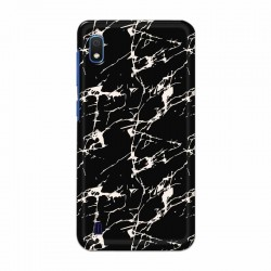 Buy Samsung Galaxy A10 Black Marble Mobile Phone Covers Online at Craftingcrow.com