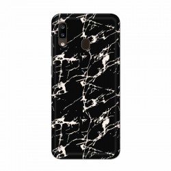 Buy Samsung Galaxy A20 Black Marble Mobile Phone Covers Online at Craftingcrow.com