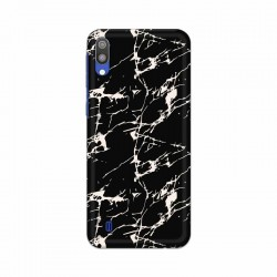 Buy Samsung Galaxy M10 Black Marble Mobile Phone Covers Online at Craftingcrow.com