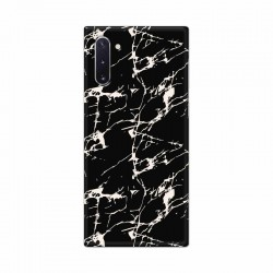 Buy Samsung Galaxy Note 10 Black Marble Mobile Phone Covers Online at Craftingcrow.com