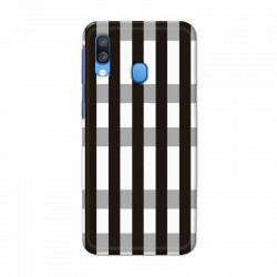 Buy Samsung Galaxy A40 Bold Pattern Mobile Phone Covers Online at Craftingcrow.com