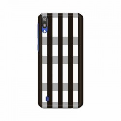Buy Samsung Galaxy M10 Bold Pattern Mobile Phone Covers Online at Craftingcrow.com