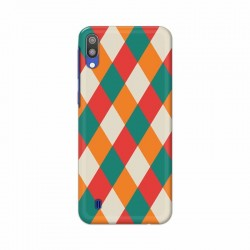 Buy Samsung Galaxy M10 Checkers Mobile Phone Covers Online at Craftingcrow.com