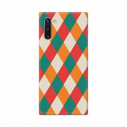 Buy Samsung Galaxy Note 10 Checkers Mobile Phone Covers Online at Craftingcrow.com