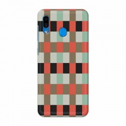 Buy Samsung Galaxy A30 Checks Mobile Phone Covers Online at Craftingcrow.com