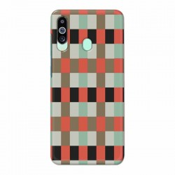 Buy Samsung M40 Checks Mobile Phone Covers Online at Craftingcrow.com