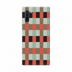Buy Samsung Galaxy Note 10 Checks Mobile Phone Covers Online at Craftingcrow.com