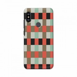 Buy Xiaomi Redmi Note 6 Pro Checks Mobile Phone Covers Online at Craftingcrow.com