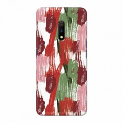 Buy Oppo Realme X Color Mobile Phone Covers Online at Craftingcrow.com