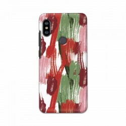 Buy Xiaomi Redmi Note 6 Pro Color Mobile Phone Covers Online at Craftingcrow.com
