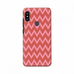 Buy Xiaomi Redmi Note 6 Pro Craft Lines Mobile Phone Covers Online at Craftingcrow.com
