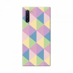 Buy Samsung Galaxy Note 10 Cubes Mobile Phone Covers Online at Craftingcrow.com