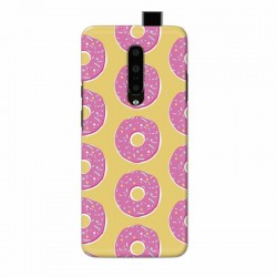 Buy One Plus 7 Pro Donuts Mobile Phone Covers Online at Craftingcrow.com