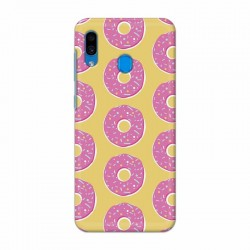 Buy Samsung Galaxy A30 Donuts Mobile Phone Covers Online at Craftingcrow.com
