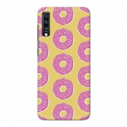 Buy Samsung Galaxy A70 Donuts Mobile Phone Covers Online at Craftingcrow.com