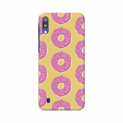 Buy Samsung Galaxy M10 Donuts Mobile Phone Covers Online at Craftingcrow.com