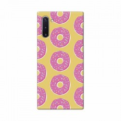 Buy Samsung Galaxy Note 10 Donuts Mobile Phone Covers Online at Craftingcrow.com