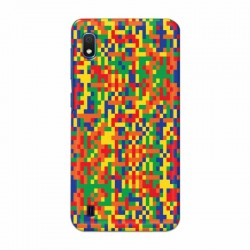 Buy Samsung Galaxy A10 Dots Mobile Phone Covers Online at Craftingcrow.com