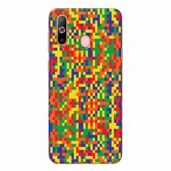 Buy Samsung Galaxy A60 Dots Mobile Phone Covers Online at Craftingcrow.com