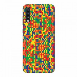 Buy Samsung Galaxy A70 Dots Mobile Phone Covers Online at Craftingcrow.com