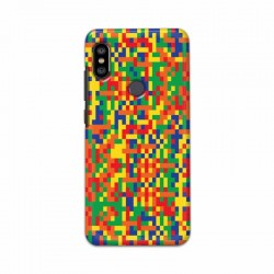 Buy Xiaomi Redmi Note 6 Pro Dots Mobile Phone Covers Online at Craftingcrow.com