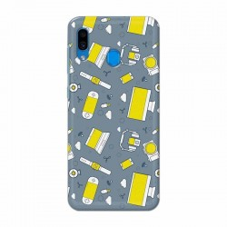 Buy Samsung Galaxy A30 Gadgets Mobile Phone Covers Online at Craftingcrow.com