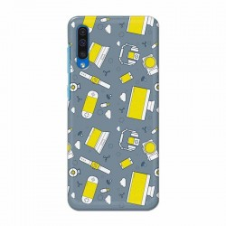 Buy Samsung Galaxy A50 Gadgets Mobile Phone Covers Online at Craftingcrow.com