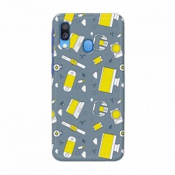 Buy Samsung Galaxy A40 Gadgets Mobile Phone Covers Online at Craftingcrow.com
