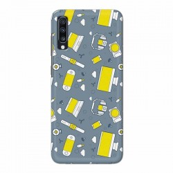 Buy Samsung Galaxy A70 Gadgets Mobile Phone Covers Online at Craftingcrow.com