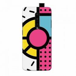 Buy One Plus 7 Pro Geometry Mobile Phone Covers Online at Craftingcrow.com