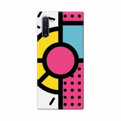 Buy Samsung Galaxy Note 10 Geometry Mobile Phone Covers Online at Craftingcrow.com
