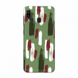 Buy Samsung Galaxy A20 Greenies Mobile Phone Covers Online at Craftingcrow.com