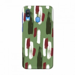 Buy Samsung Galaxy A40 Greenies Mobile Phone Covers Online at Craftingcrow.com