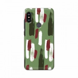 Buy Xiaomi Redmi Note 6 Pro Greenies Mobile Phone Covers Online at Craftingcrow.com